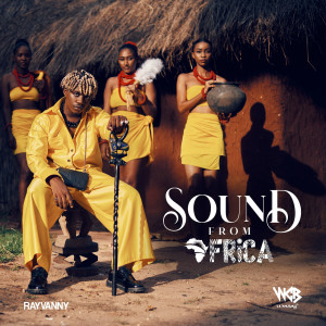 Album Sound from Africa from Rayvanny
