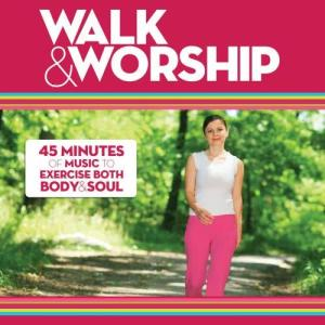 Album Walk & Worship from Various Artists