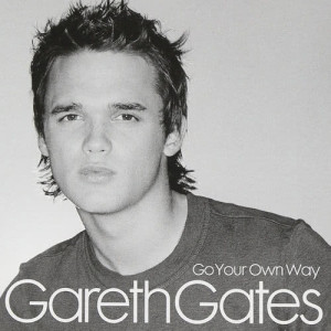 Gareth Gates的專輯Go Your Own Way