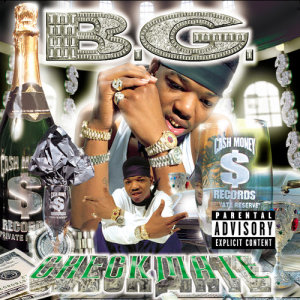 Album Checkmate from B.G.
