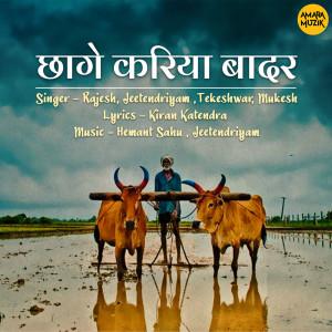 Album Chhage Kariya Badar from Mukesh