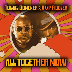 Album All Together Now from Amp Fiddler