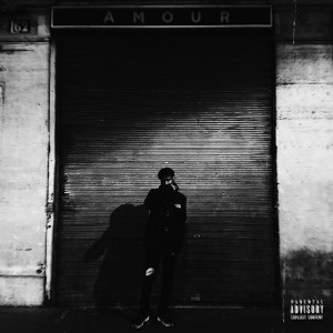 Album AMOUR from CHATNOIR