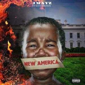 Album New America (Explicit) from Elvis Brown