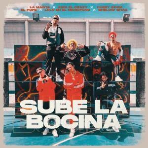 Album Sube la Bocina from Kiko El Crazy