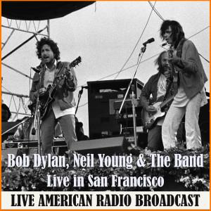 อัลบัม Live in San Francisco ศิลปิน Bob Dylan