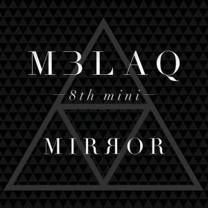 Album Mirror from 엠블랙