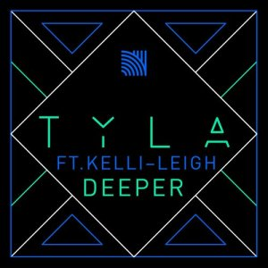 Album Deeper from Tyla