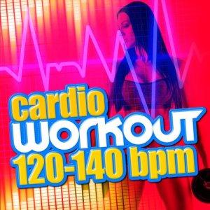 Cardio Workout (120-140 BPM)