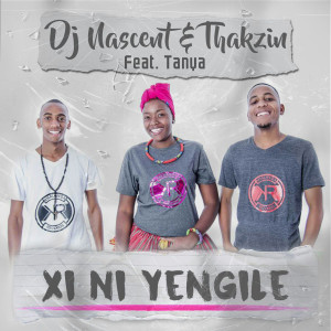 Album Xini Yengile from DJ Nascent