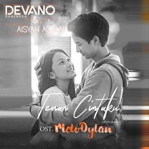 Download Lagu Devano Danendra - Teman Cintaku