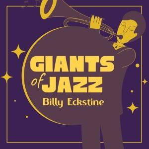 Album Giants of Jazz from billy eckstine