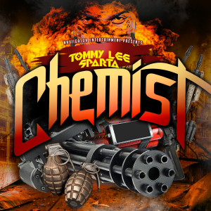 Album Chemist(Explicit) from Tommy Lee Sparta