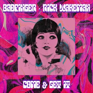 Album Come & Get It from Rick Wakeman