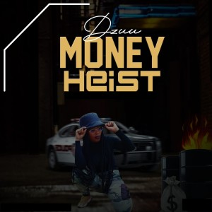 Album Money Heist from Dzuu