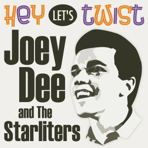 Album Hey, Let's Twist from Joey Dee & The Starliters