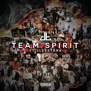 Album Team Spirit from DreamTeam