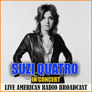 Album Suzi Quatro in Concert from Suzi Quatro