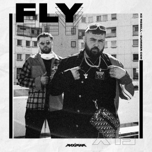Album FLY from KC Rebell