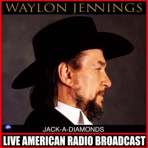 Album Jack-A-Diamonds from Waylon Jennings