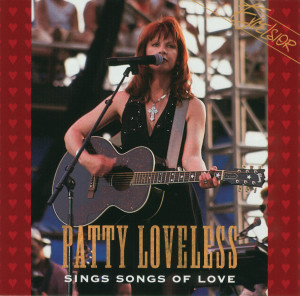 收聽Patty Loveless的I Did歌詞歌曲