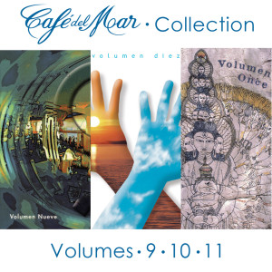 Cafe Del Mar的專輯Café del Mar - Collection, Vol. 9, 10, 11