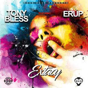 Album Extacy from Erup