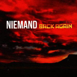 Album Back Again from Niemand