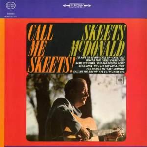 Album Call Me Skeets! from Skeets McDonald