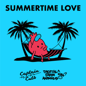 Album Summertime Love from Captain Cuts