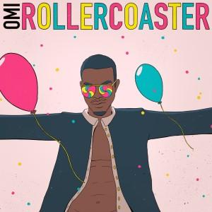 Roller Coaster dari Omi