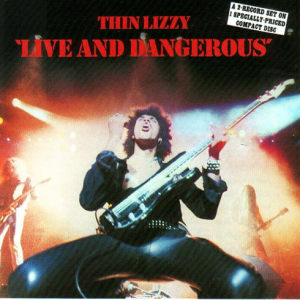 Listen to Warriors song with lyrics from Thin Lizzy
