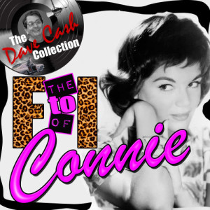 Connie Francis的專輯The F to I of Connie