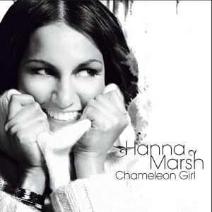 Chameleon Girl 2006 Hanna Marsh