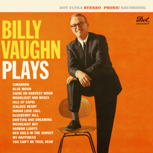 Album Billy Vaughn Plays from Billy Vaughn