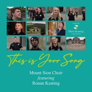 Ronan Keating的專輯This Is Your Song
