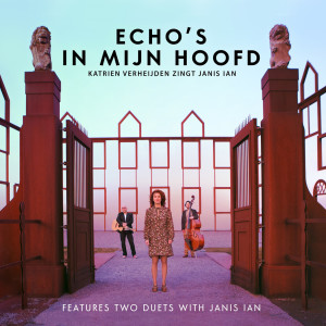 Album Echo's In Mijn Hoofd - Katrien Verheijden Zingt Janis Ian from Katrien Verheijden