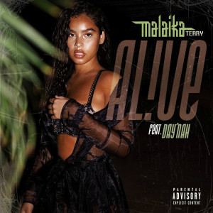 Album Alive from Malaika Terry