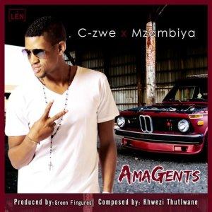 Album Amagents Single from Mzambiya