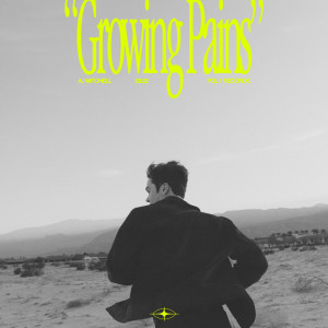 Album GROWING PAINS from AJ Mitchell