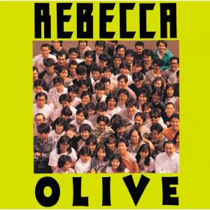 Album OLIVE from Rebecca