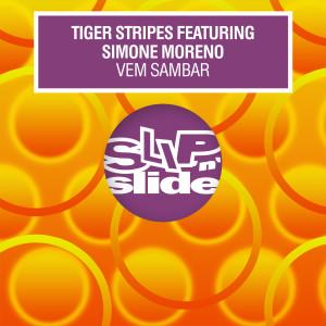 Album Vem Sambar (feat. Simone Moreno) from Tiger Stripes