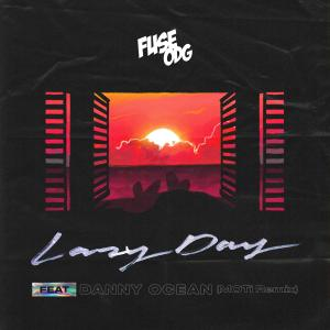 Fuse ODG的專輯Lazy Day (feat. Danny Ocean) (MOTi Remix)