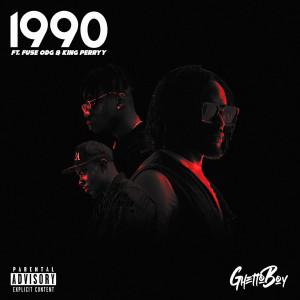 Album 1990 (Explicit) from Fuse ODG