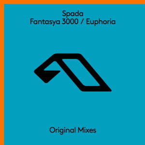 Album Fantasya 3000 / Euphoria from Spada