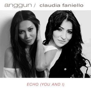 Album Echo (There is You And I) [feat. Claudia Faniello] from Claudia Faniello