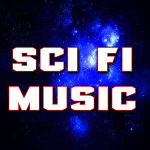 Sound Ideas的專輯Sci Fi Music
