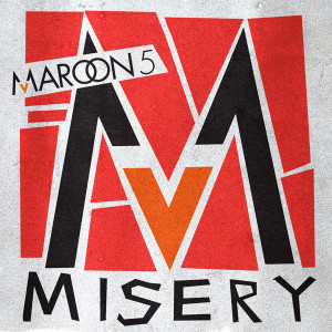 Album Misery from Maroon 5