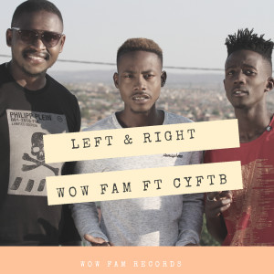 Album Left & Right from Wow Fam