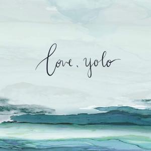 許書豪的專輯Love, Yolo